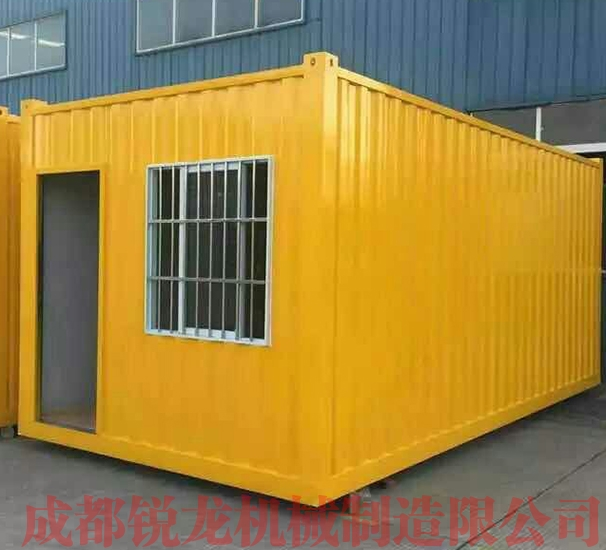 集装箱房屋13