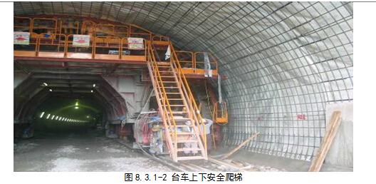 成都隧道台车
